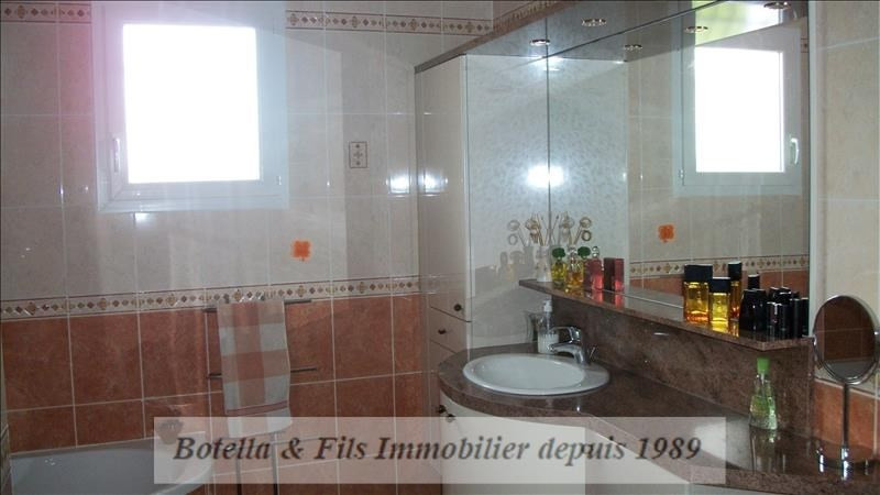 Vente de prestige maison / villa Tavel 515 000€ - Photo 7
