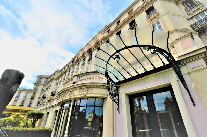 Producto de inversión  apartamento Menton 150000€ - Fotografía 1