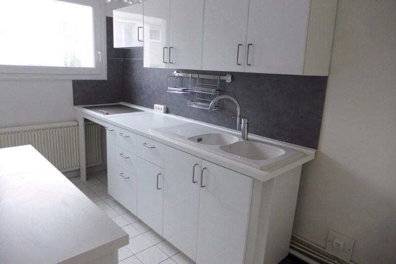 Locação apartamento Garches 1200€ CC - Fotografia 3