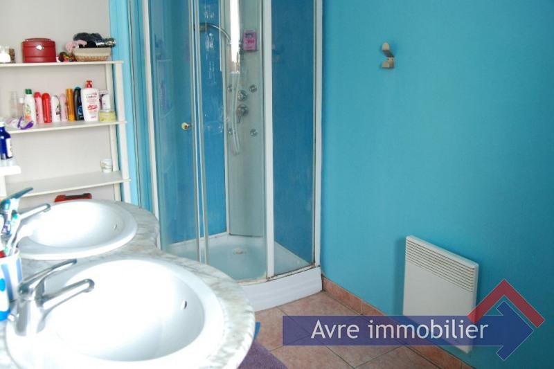 Vente maison / villa Verneuil d'avre et d'iton 153000€ - Photo 4