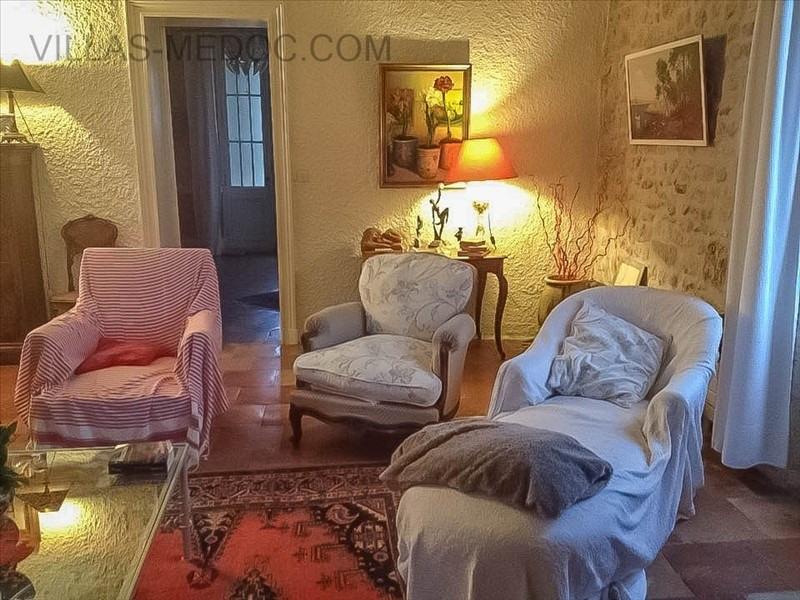 Deluxe sale house / villa Jau dignac et loirac 780000€ - Picture 7