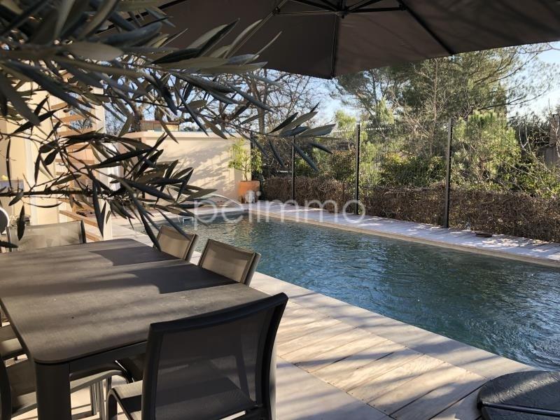 Vente maison / villa St cannat 485000€ - Photo 3