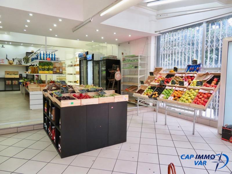 Investment property shop Saint-cyr-sur-mer 299000€ - Picture 3