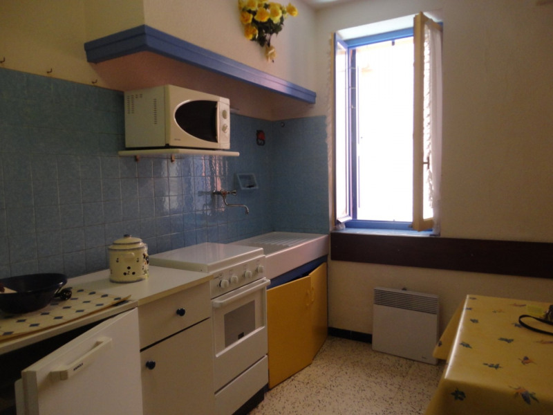 Venta  apartamento Collioure 108000€ - Fotografía 2