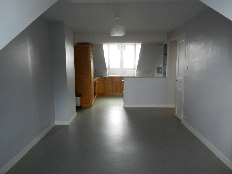 Vente appartement Le mans 79 875€ - Photo 1