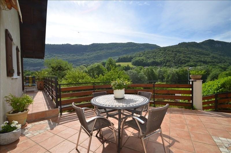 Vente de prestige maison / villa Seynod 645000€ - Photo 2