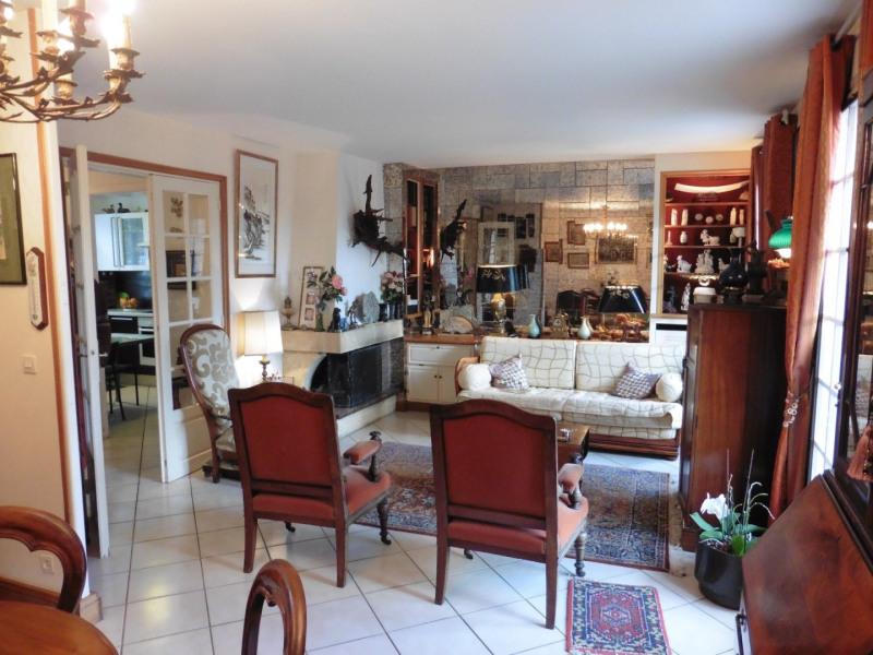 Sale house / villa Villennes sur seine 375000€ - Picture 4