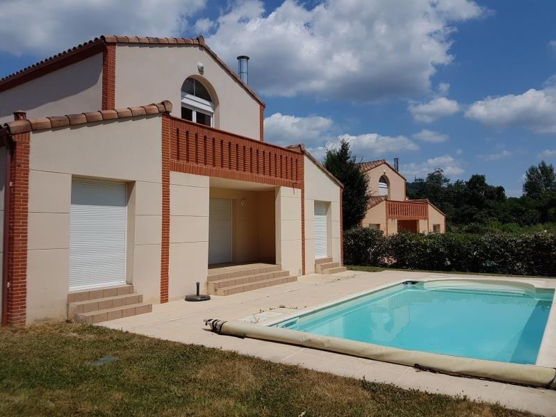 Vente maison / villa Pont de larn 199000€ - Photo 1