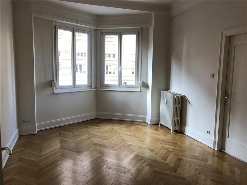 Rental apartment Strasbourg 1015€ CC - Picture 4