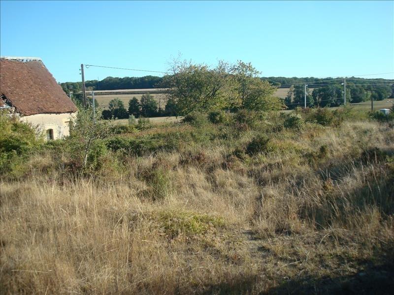 Vente maison / villa Apremont 16000€ - Photo 5