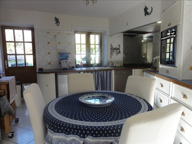 Sale house / villa Mere 459000€ - Picture 5