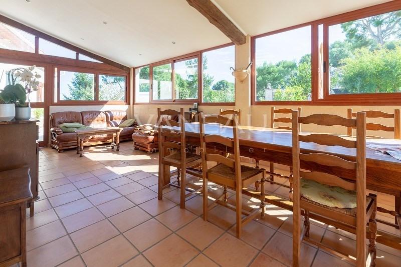 Vente de prestige maison / villa Antibes 1155000€ - Photo 6