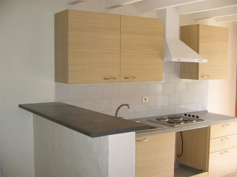 Vacation rental apartment Mimizan bourg 565€ - Picture 1