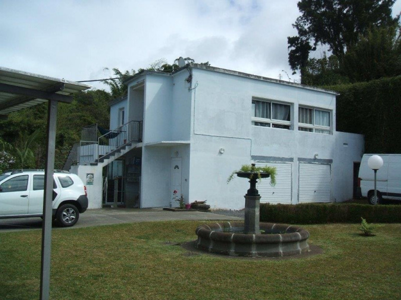 Revenda residencial de prestígio casa Le brule 835000€ - Fotografia 5