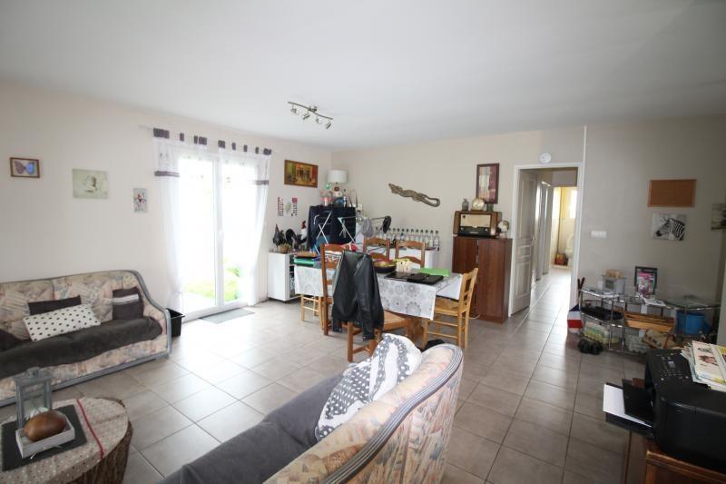Vente maison / villa La tour du pin 234000€ - Photo 7