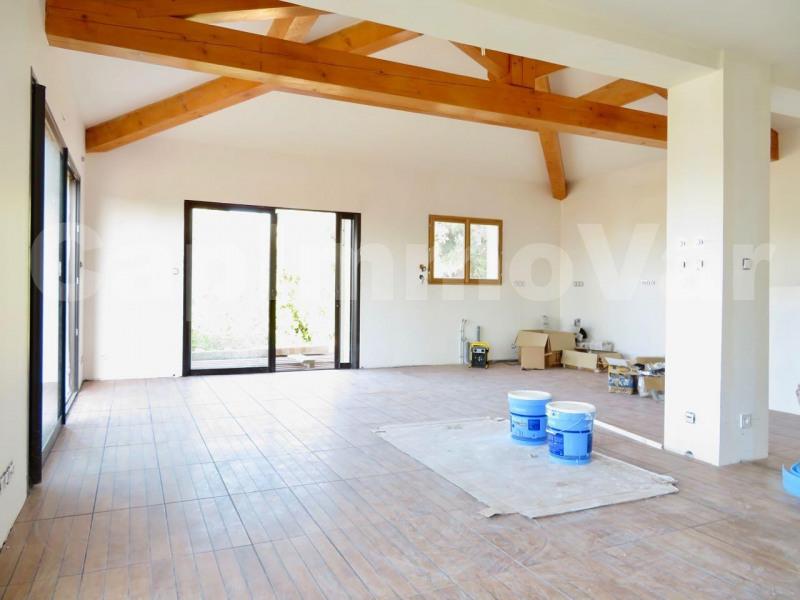 Sale house / villa Le beausset 440000€ - Picture 5