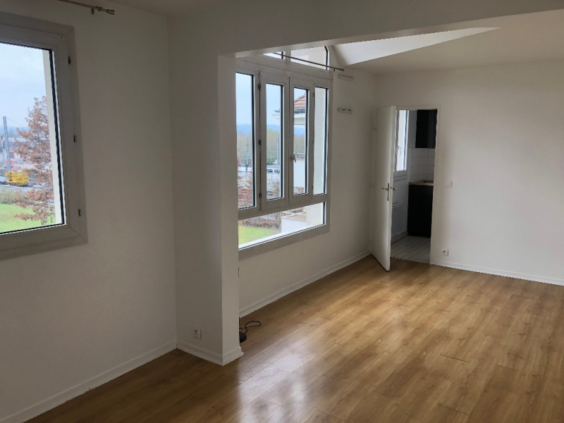 Vente appartement Poissy 169 000€ - Photo 1