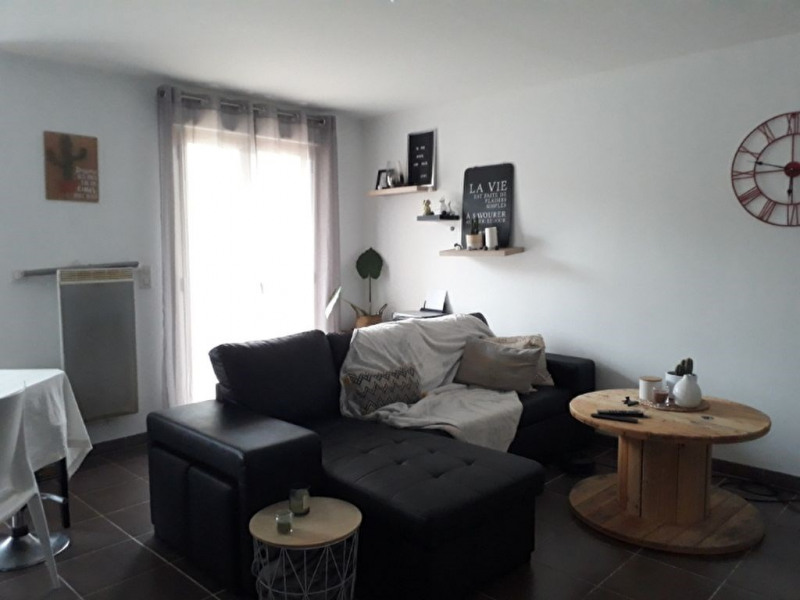 Rental apartment Limoges 470€ CC - Picture 1