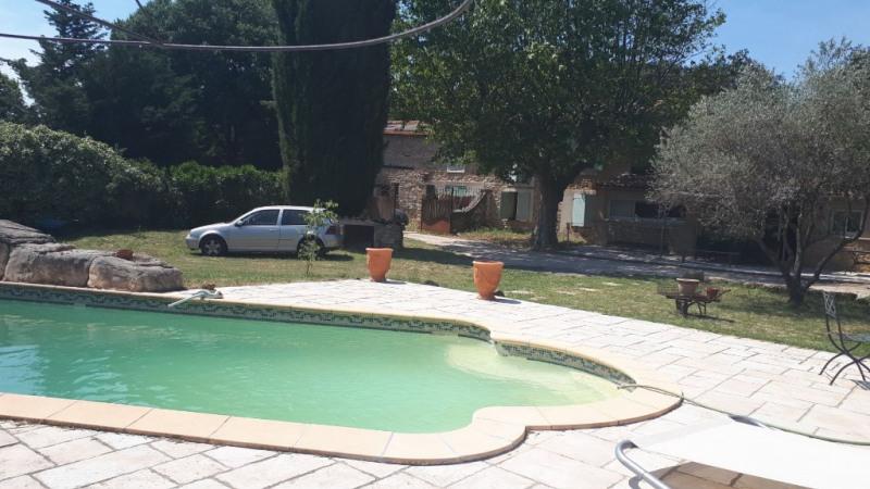 Revenda residencial de prestígio casa Salon de provence 557000€ - Fotografia 1