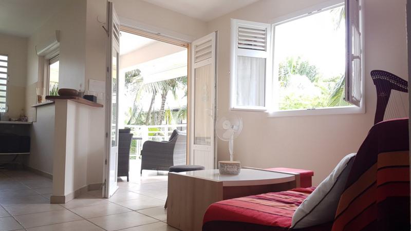 Sale apartment Le diamant 214000€ - Picture 2