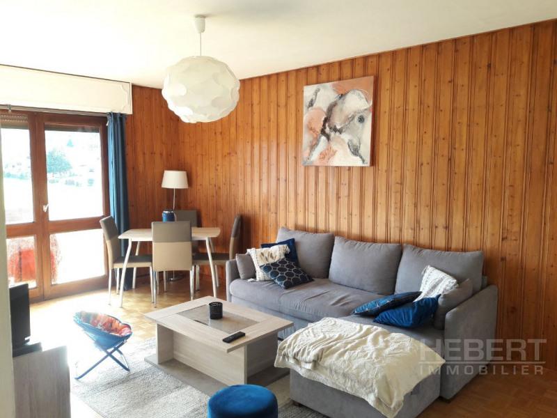 Location appartement Sallanches 720€ CC - Photo 2
