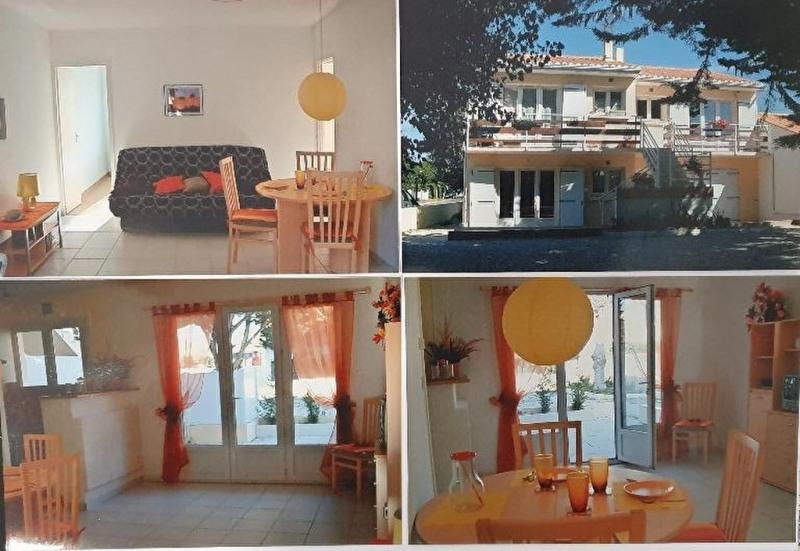 Vente appartement Saint jean de monts 116600€ - Photo 4