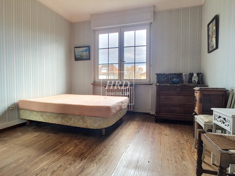 Venta  casa Dettwiller 210000€ - Fotografía 8