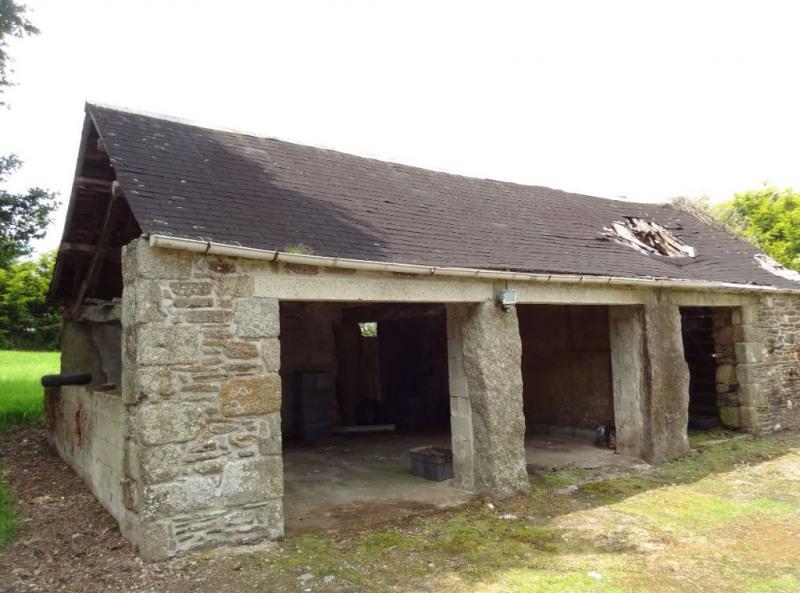 Sale house / villa Saint nicolas du pelem 110000€ - Picture 14