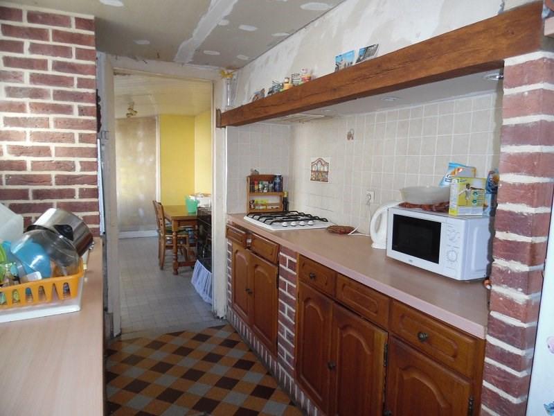 Vente maison / villa Secteur friville 91000€ - Photo 3