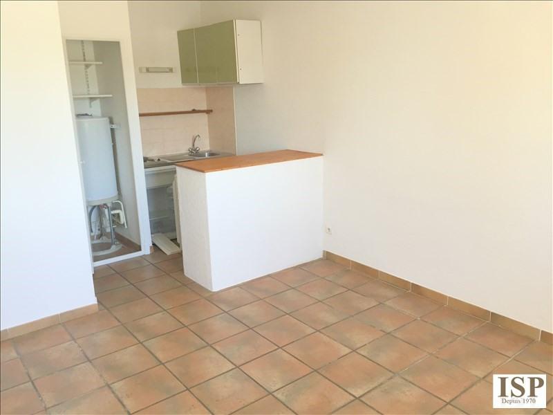 Appartement eguilles - 1 pièce (s) - 21 m²