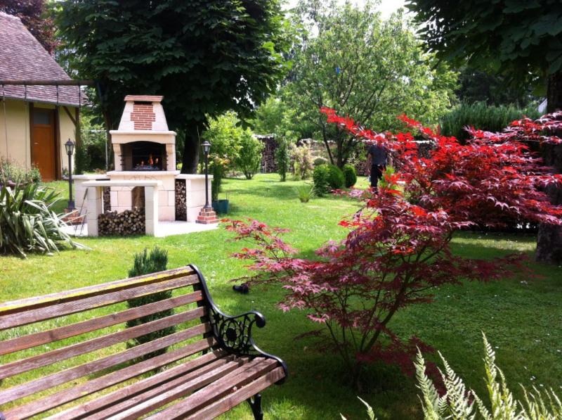 Vente maison / villa Conflans sur loing 283500€ - Photo 1