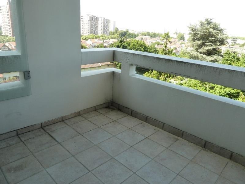 Sale apartment Villejuif 425000€ - Picture 1