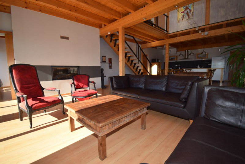 Vente de prestige maison / villa Chilly 630 000€ - Photo 4