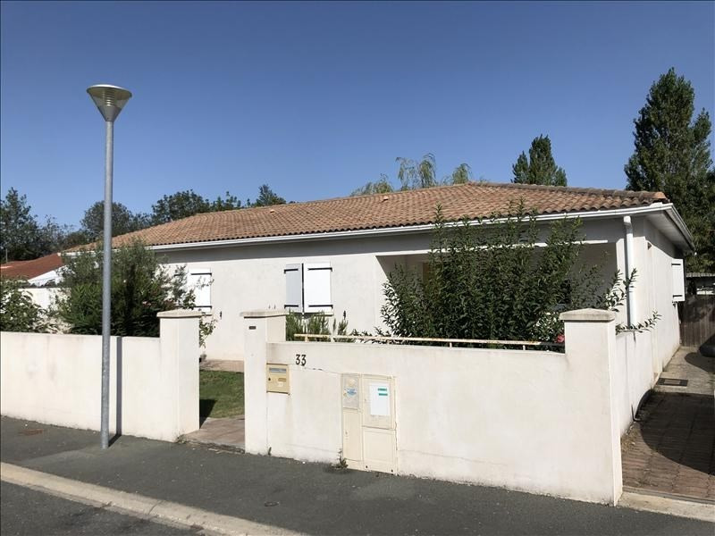 Vente maison / villa Royan 283 800€ - Photo 1