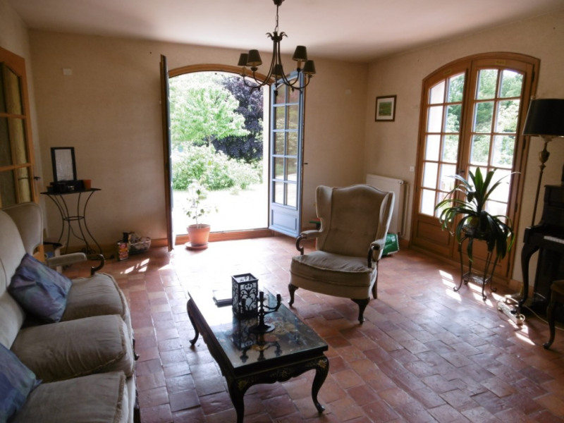 Vente maison / villa Montfort le gesnois 364 000€ - Photo 3