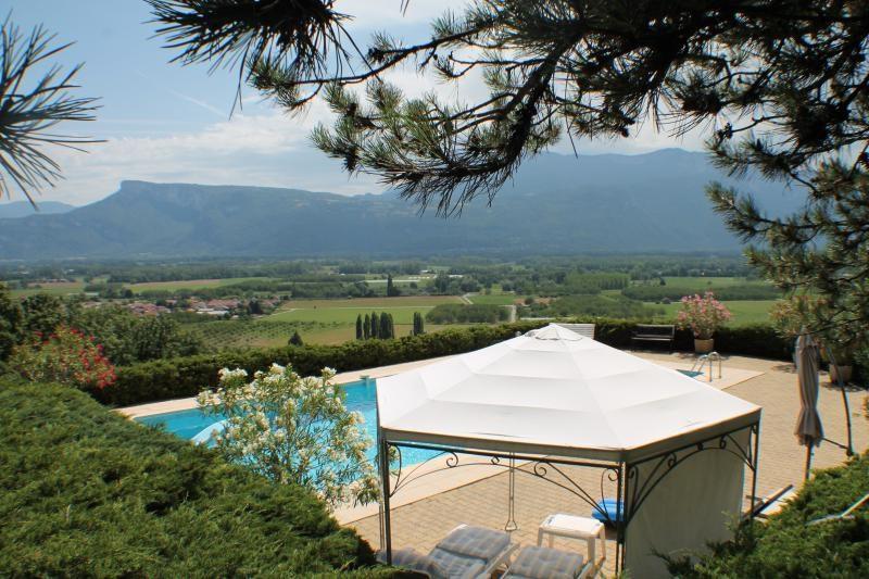 Vente de prestige maison / villa Moirans 650000€ - Photo 10