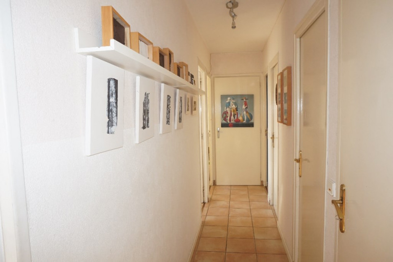 Vente maison / villa Vienne 353000€ - Photo 8