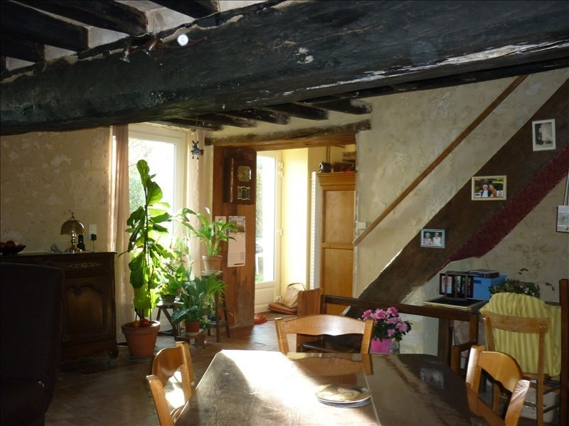 Vente maison / villa Mortagne au perche 111 000€ - Photo 5