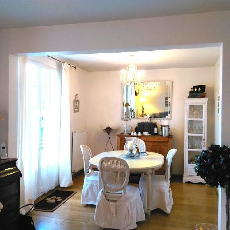 Vente maison / villa Verneuil sur seine 430000€ - Photo 2