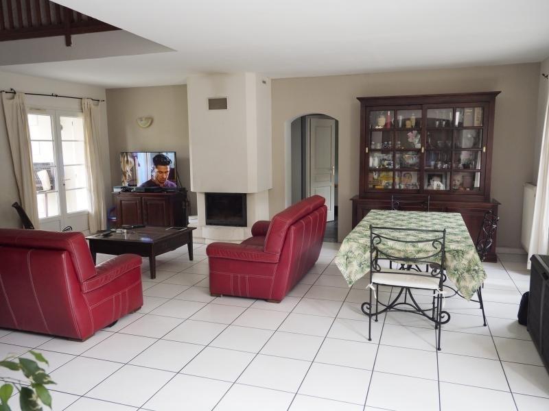 Vente maison / villa St andre de cubzac 430000€ - Photo 3