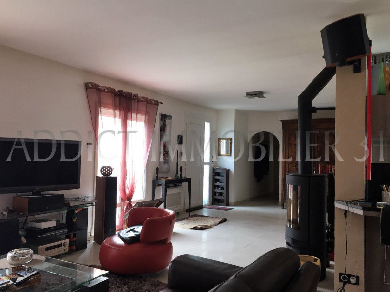 Vente maison / villa Secteur villemur sur tarn 357000€ - Photo 4