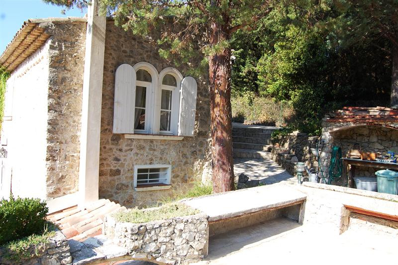 Revenda residencial de prestígio casa Le canton de fayence 895000€ - Fotografia 17