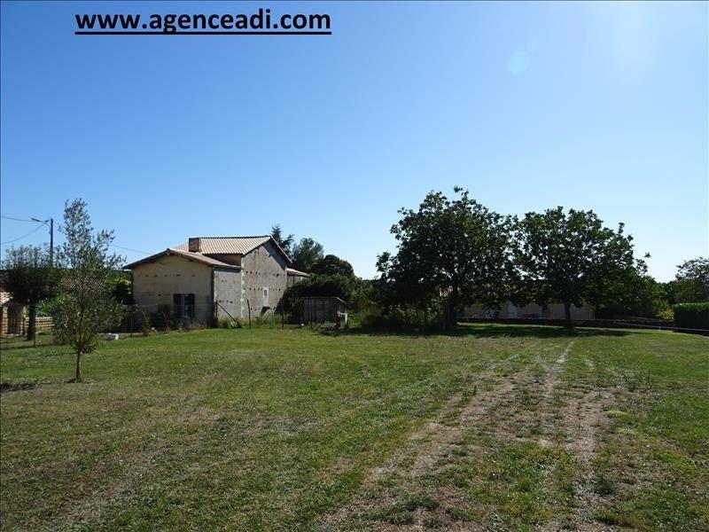 Vente terrain Romans 28200€ - Photo 1
