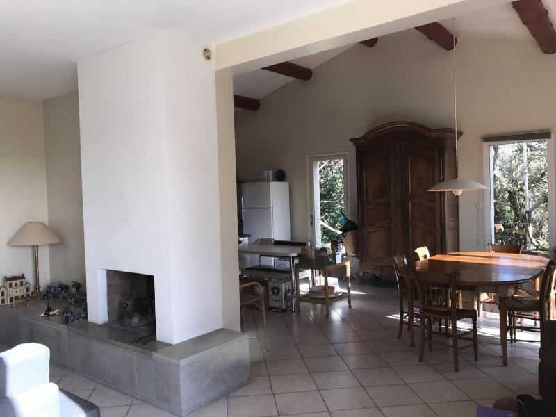 Sale house / villa Eguilles 950 000€ - Picture 8