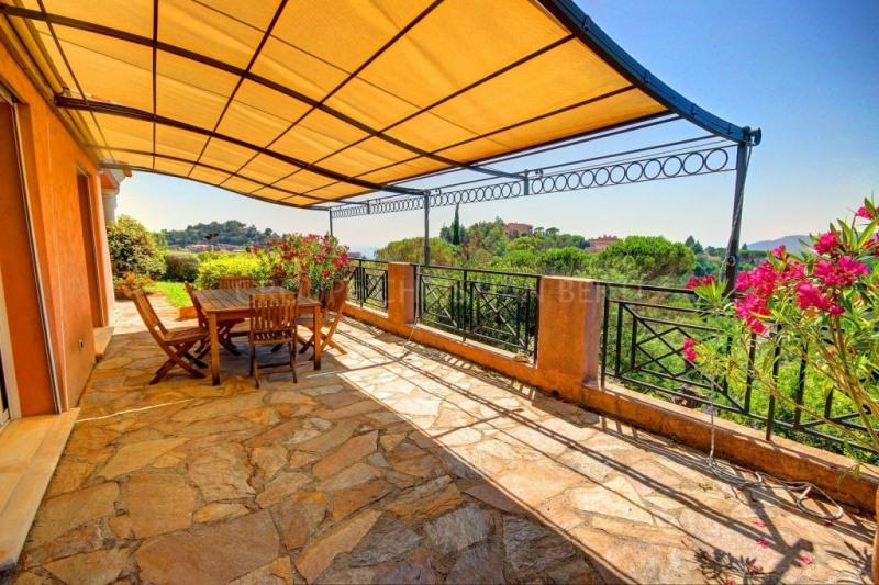 Vente de prestige maison / villa Mandelieu la napoule 949000€ - Photo 3