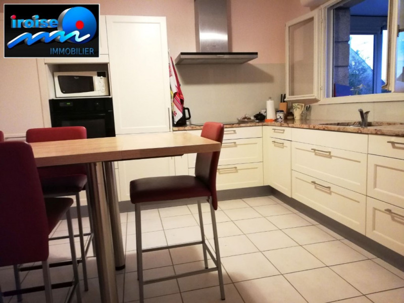 Sale house / villa Plouzané 346000€ - Picture 4