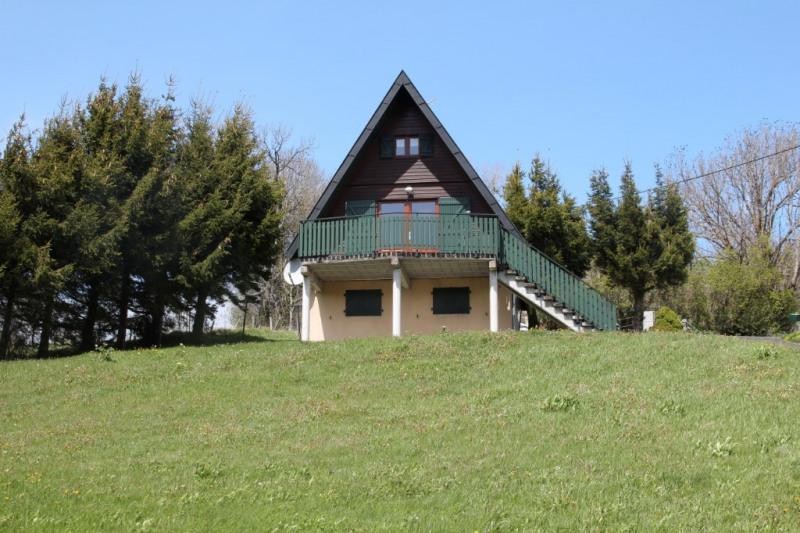 Sale house / villa Le vernet sainte marguerite 139100€ - Picture 1