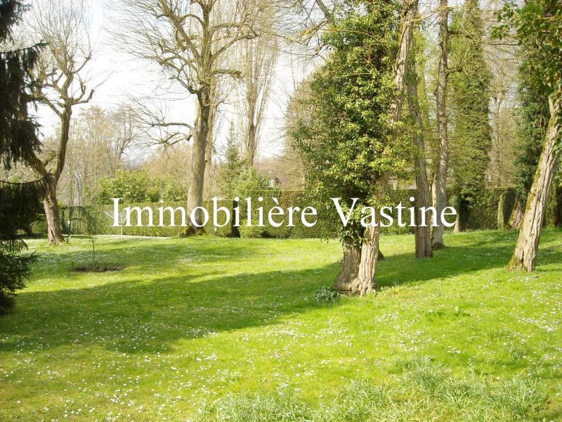 Vente de prestige maison / villa Senlis 645000€ - Photo 2