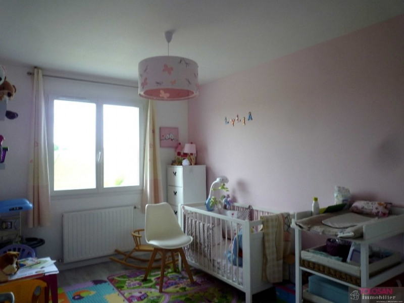 Vente maison / villa Villefranche de lauragais 228000€ - Photo 5
