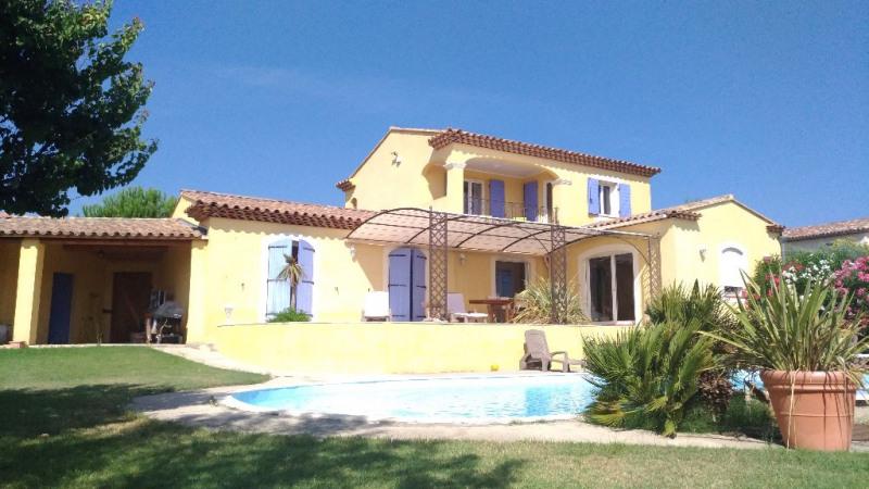Villa individuelle pertuis - 6 pièce (s) - 170 m²